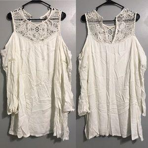 Summer Dress by Xhilaration